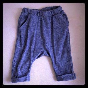Adorable harem pants